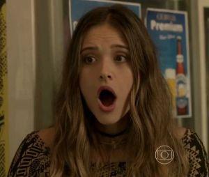 """""""Totalmente Demais"""": será que você é a mistura da Cassandra (Juliana Paiva) com quem?"""