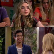 Você lembra quando Sabrina Carpenter e Jordan Fisher estrelaram estas produções do Disney Channel?