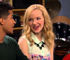 """Jordan Fisher, de """"Dançarina Imperfeita"""", participou do seriado """"Liv e Maddie"""" do Disney Channel"""