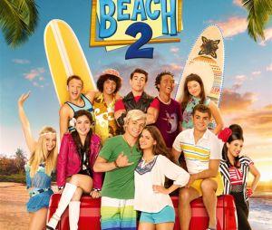 """Relembre personagem de Jordan Fisher em """"Teen Beach Movie"""""""