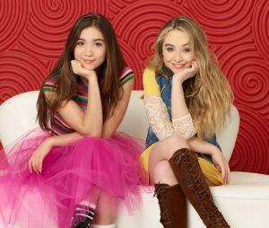 """Sabrina Carpenter estrelou a série """"Garota Conhece o Mundo"""" do Disney Channel"""
