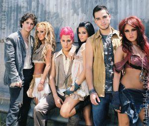 Além das músicas no Spotify, parece que o RBD está preparando uma surpresa para o dia 4 de outubro
