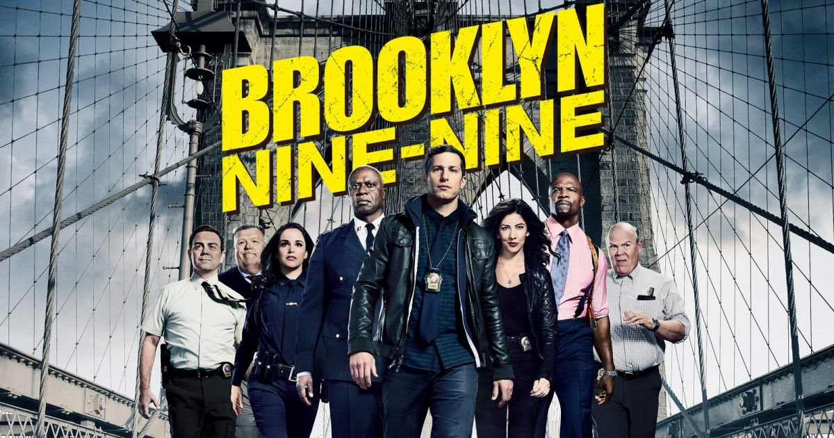 Brooklyn 99 Deutsch