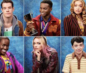 """Netflix confirma que 3ª temporada de """"Sex Education"""" já começou a ser gravada"""