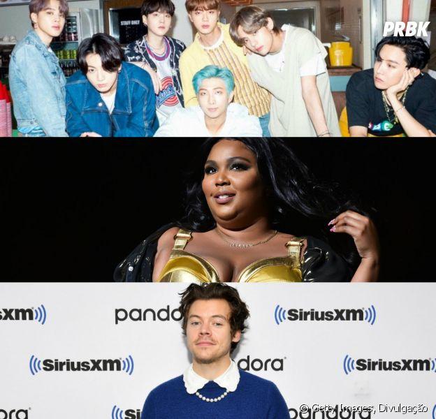 Com BTS, Harry Styles e mais: veja 5 melhores performances no Tiny Desk