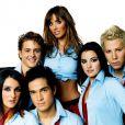 Live do RBD acontecerá apenas com Anahi, Maite Perroni, Christian Chávez e Christopher Uckermann