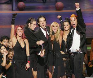 RBD: live com apenas quatro integrantes do grupo funcionará como uma espécie de tributo