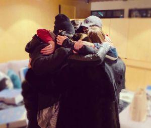 RBD: Anahí, Christian, Christopher e Maite estão confirmados em live