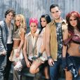 RBD anuncia live com duração de seis horas sem Dulce Maria e Alfonso Herrera