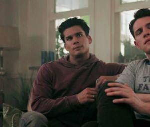 """""""Riverdale"""", 5ª temporada: romance LGBT ganhará mais destaque na série"""