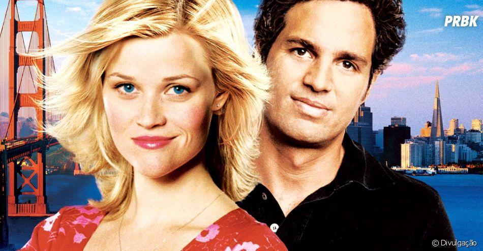 """""""E Se Fosse Verdade"""" e mais: descubra qual nome de comédia romântica mais define sua vida amorosa"""