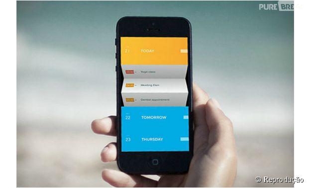 """App """"Peak"""" ficou em segundo lugar como melhor software para iPhone de 2014"""