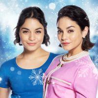 Você adivinha qual é o filme de Natal da Vanessa Hudgens na Netflix só por um detalhe?