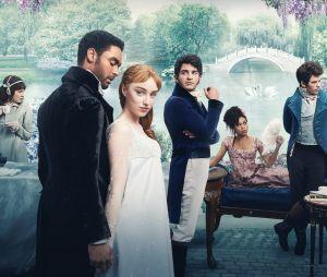 """Além do Natal de Vanessa Hudgens, """"Bridgerton"""" também é uma grande estreia da Netflix no dia 25 de dezembro"""