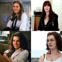 Responda estas perguntas e diremos qual personagem da Anne Hathaway você é