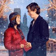 """10 curiosidades que talvez você não saiba sobre """"Dash & Lily"""", a nova série de Natal da Netflix"""