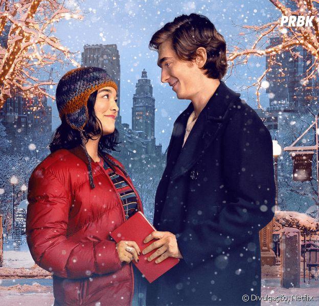 """""""Dash & Lily"""": confira 10 curiosidades sobre a nova série da Netflix"""