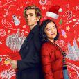 """""""Dash & Lily"""" soma pontos no quesito representatividade na Netflix"""