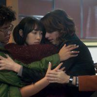 """É o fim de Limantha? Pegação entre Lica e personagem de Dira Paes chama atenção em """"As Five"""""""