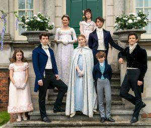"""""""Bridgerton"""": série estreia dia 25 de novembro na Netflix"""