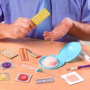 Veja se você sabe tudo sobre métodos contraceptivos respondendo este quiz de verdadeiro ou falso