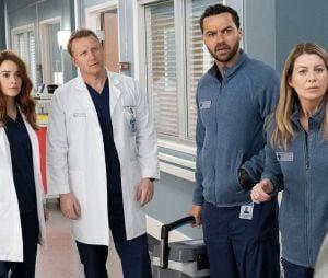 """Quiz """"Grey's Anatomy"""": diga se estes famosos estiveram ou não na série"""