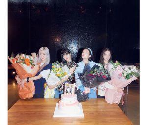 BLACKPINK recebe título da Forbes de maior grupo feminino da atualidade