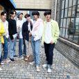 Big Hit e YG, empresas do BTS e BLACKPINK, anunciam parceria
