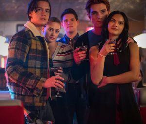 """""""Riverdale"""", 5ª temporada: saiba o que acontecerá na história após salto temporal de sete anos."""