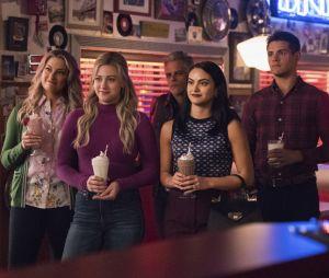 """""""Riverdale"""": 5ª temporada terá passagem de sete anos no próximo episódio."""