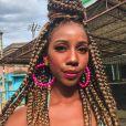 """Do """"BBB21"""": Camilla de Lucas é muito conhecida por seus vídeos e zoeiras da vida real no Instagram"""