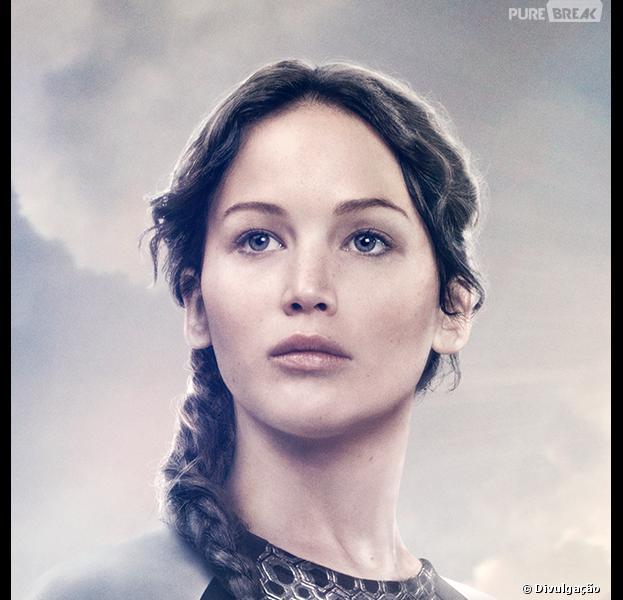 """A saga """"Jogos Vorazes"""" estrelada por Jennifer Lawrence vai ganhar parque de diversões"""
