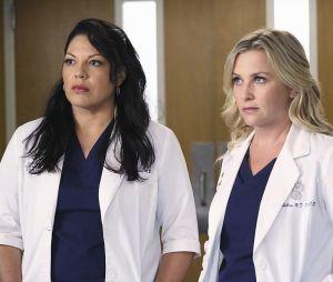 """Vote nos personagens que poderiam voltar em """"Grey's Anatomy"""""""