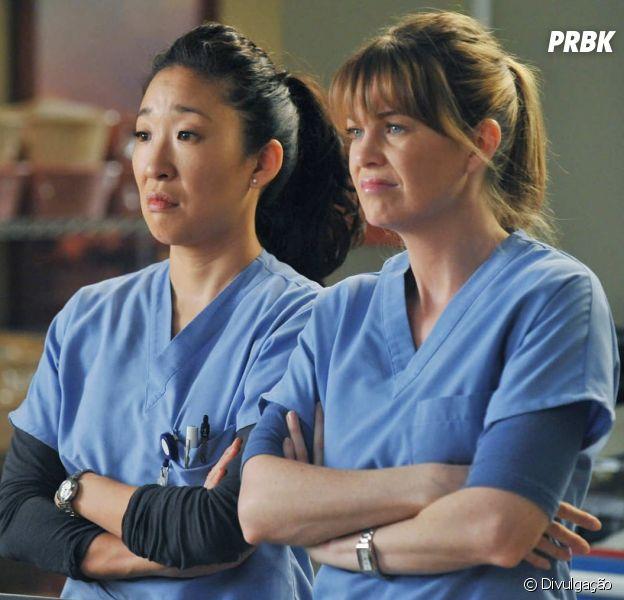 """""""Grey's Anatomy"""": quais outros personagens você quer que voltem? Vote"""