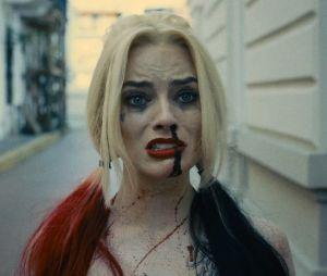 """""""O Esquadrão Suicida"""": Margot Robbie está de volta como Arlequina, mas de visual novo"""