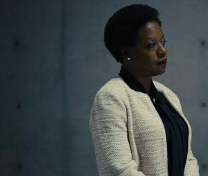 """Viola Davis retorna como Amanda Waller em """"O Esquadrão Suicida"""""""