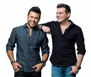 Top 100 dos artistas mais ouvidos no Brasil em 2014