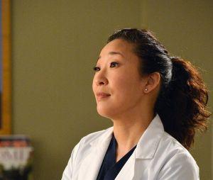 """Cristina Yang é um dos personagens de """"Grey's Anatomy"""" que os fãs mais pedem para voltar à série"""