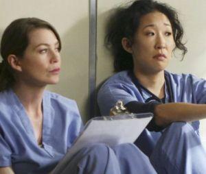 """A amizade entre Cristina e Meredith, de """"Grey's Anatomy"""" ficou marcada pela frase """"você é minha pessoa"""""""