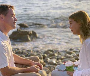 "Na 17ª temporada de Grey's Anatomy"", George O'Malley (T.R. Knight) retorna em sonhos de Meredith Grey"