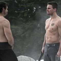 """Na série """"Arrow"""": Oliver Queen está realmente morto? O produtor executivo da série responde!"""