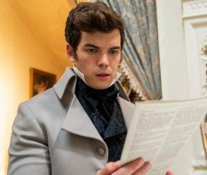 """""""Bridgerton"""": Colin (Luke Newton) terá sentimentos por Penelope (Nicola Coughlan) na 2ª temporada?"""