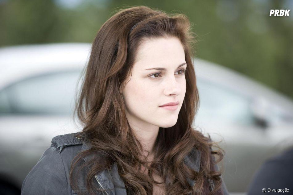 "Kristen Stewart ganhou mais destaque na mídia após viverBella Swan, em ""Crepúsculo"""