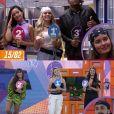 """""""BBB21"""": após indicar que Thaís não ganharia o reality, Viih Tube inclui a sister em seu pódio do segundo jogo da discórdia que trouxe o assunto"""