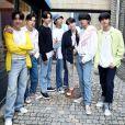 BTS se tornam os primeiros artistas a assinarem uma parceria mundial com o McDonald's