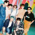 Parceria entre BTS e rede de restaurantes animou os fãs nas redes sociais