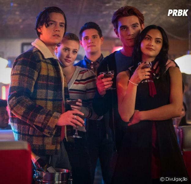 """""""Riverdale"""": 5ª temporada só volta em agosto na CW"""