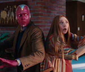 """Marvel: série """"WandaVision"""" também tem um episódio documental no Disney+ mostrando o making of"""