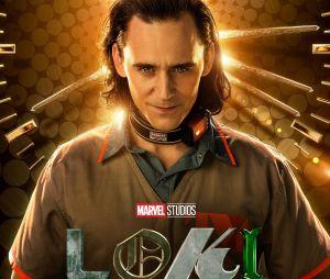 """""""Loki"""", protagonizada por Tom Hiddleston, é a próxima série da Marvel no Disney+"""