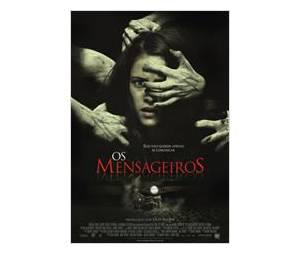 "Kristen Stewart - ""Os Mensageiros"""